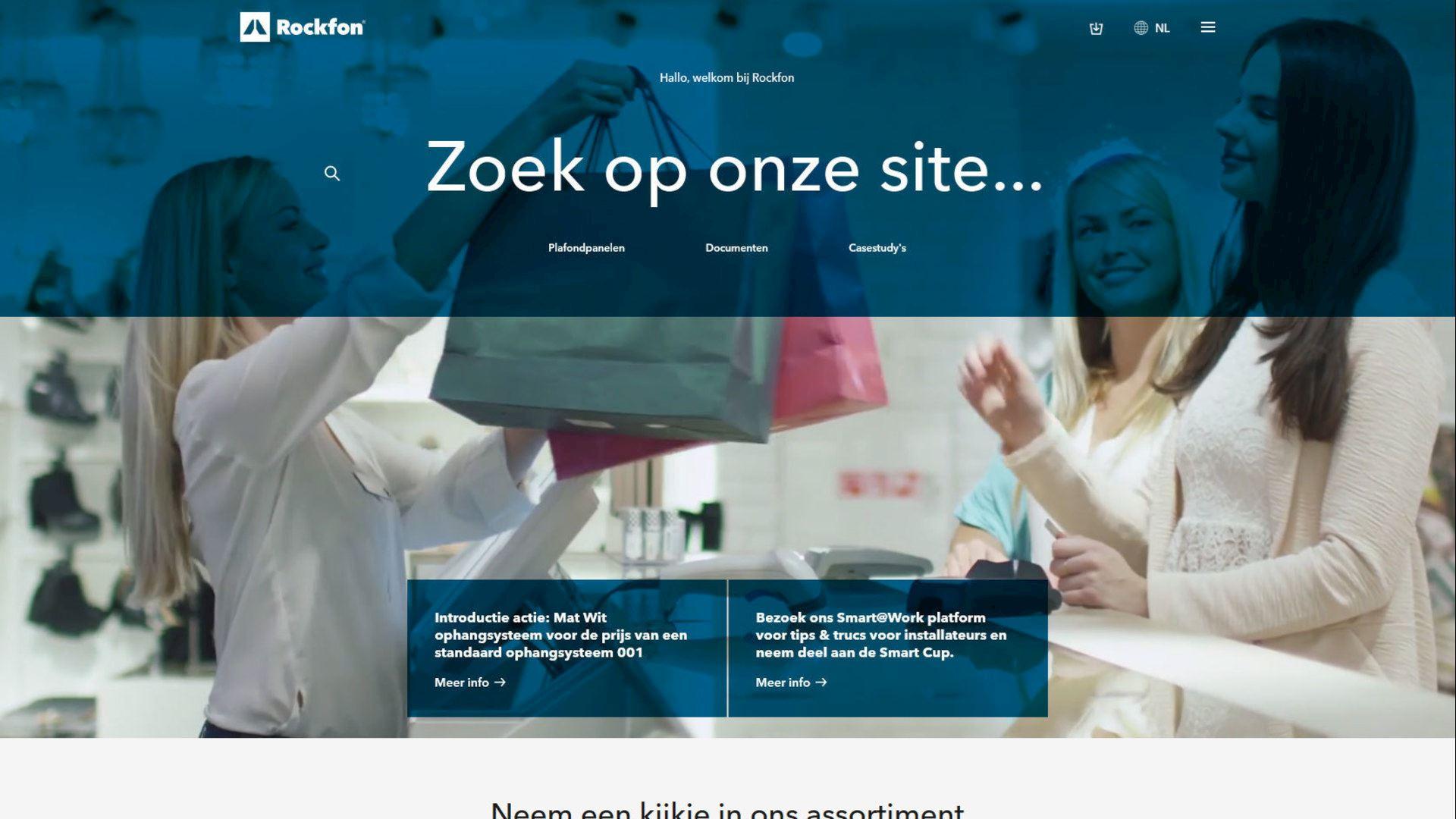 web guide page illustration, screen shot, FR