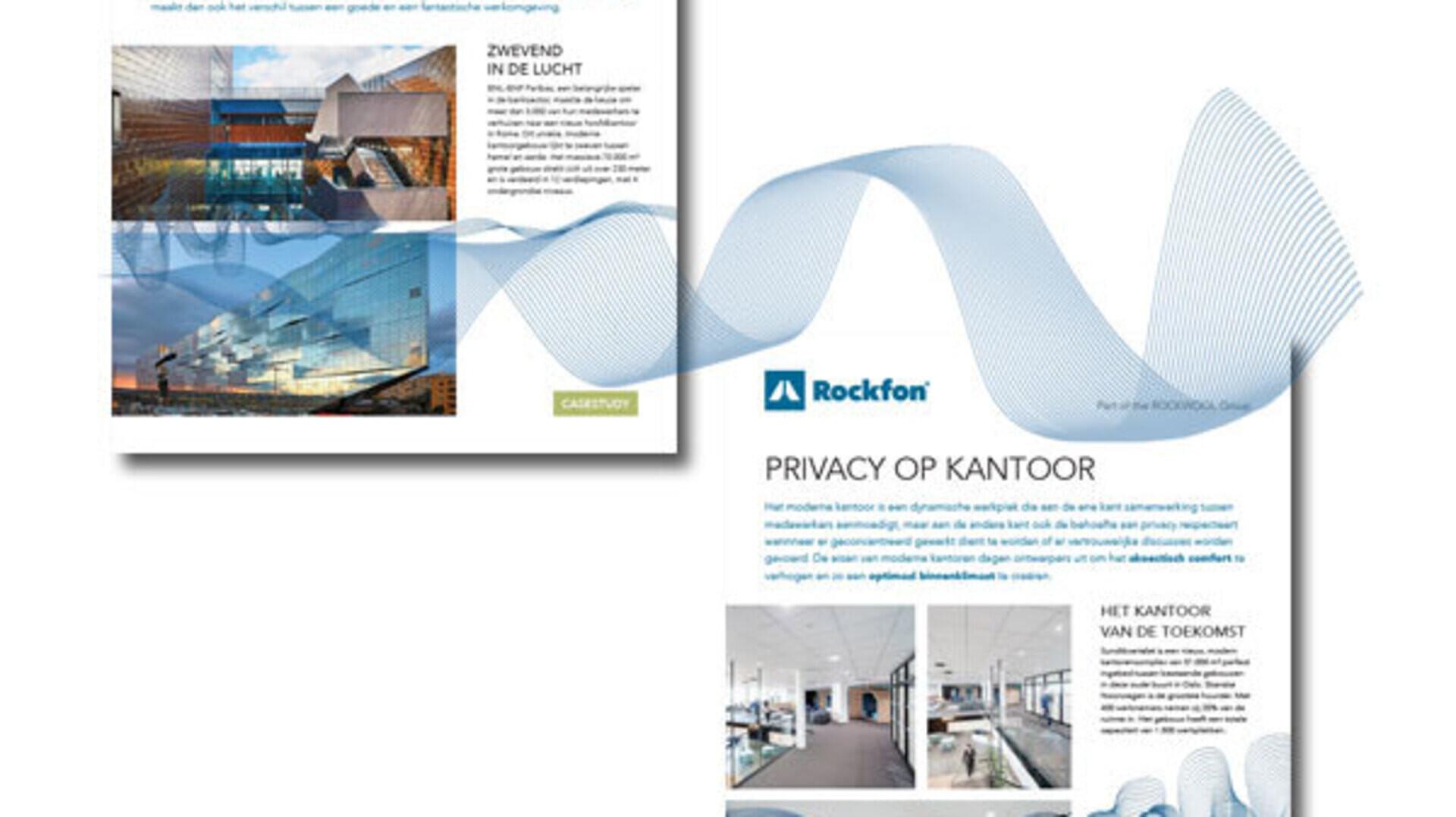 campaign illustration, db campaign, case study file mosaic, NL